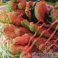 新北市板橋美食列表-西餐_牛排_異國料理-01莒光路『謄壽司』