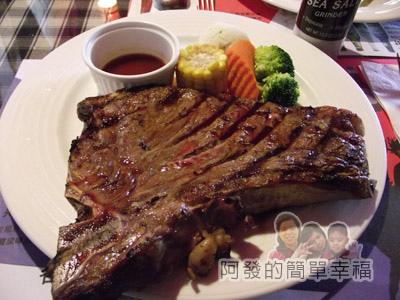 三芝-西餐_牛排_異國料理01長角96德州烤肉酒吧
