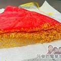 八里-小吃01出名紅龜粿