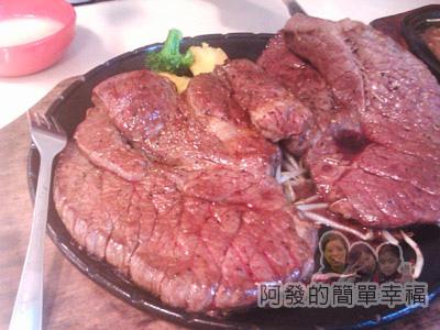 三芝-西餐_牛排_異國料理02番婆林