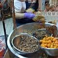 石門-飯食01劉家肉粽