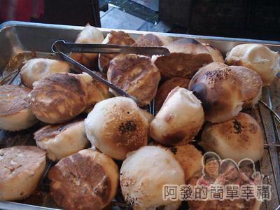 淡水-小吃03炭錢胡椒餅