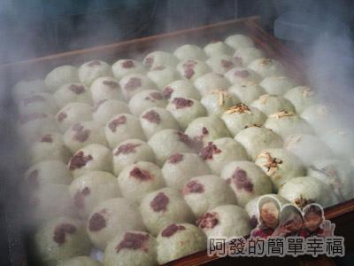 淡水-小吃05老泉草仔粿