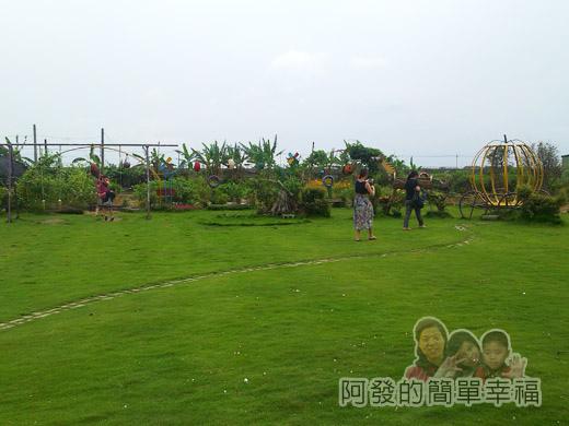 南瓜王國(旺山休閒農場)35南瓜大草原