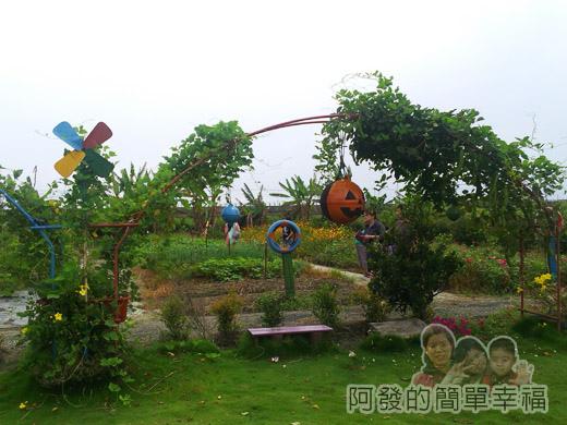 南瓜王國(旺山休閒農場)38南瓜大草原