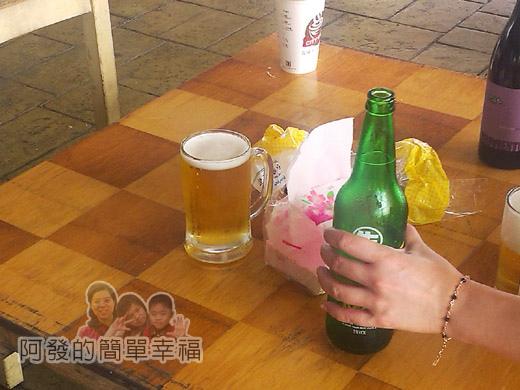 壯圍-嘉澎碳烤11啤酒