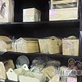 鶯歌-鶯歌老街17-陶趣家-木製材料