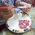 鶯歌-鶯歌老街26-陶趣家-黏貼馬賽克陶瓷