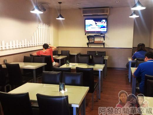 板橋-找餐屋04店內環境