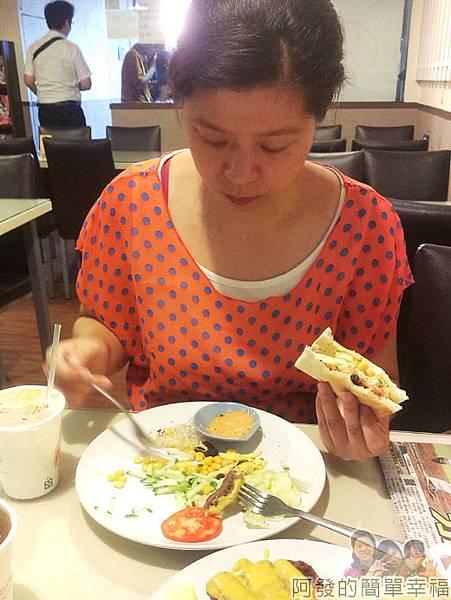 板橋-找餐屋28留影