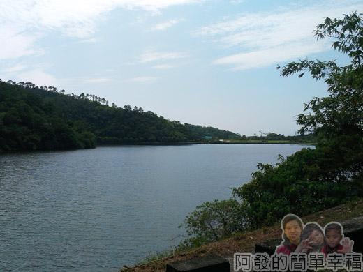 宜蘭礁溪-龍潭湖32湖光山色