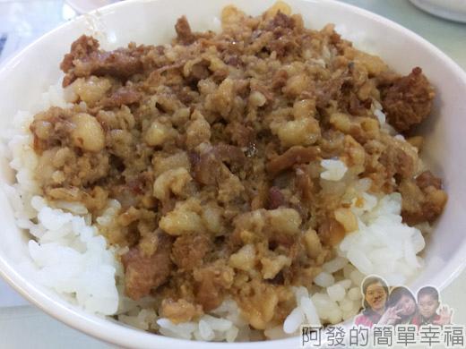 礁溪-八寶冬粉12魯肉飯