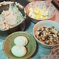 DIY炸甜不辣包蛋-01食材