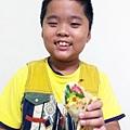 DIY口袋餅12