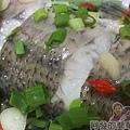 清蒸檸檬魚02