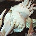 咖哩螃蟹02-處理螃蟹1