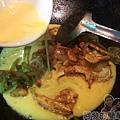 咖哩螃蟹11-加蛋汁