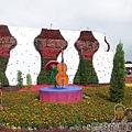 2014台中國際花毯節15-大型立體動態花毯-臺中國家歌劇院