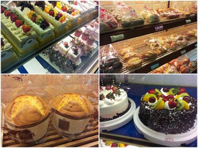 新莊美食列表-麵包_西點_糕點05-蜜而可藝術蛋糕