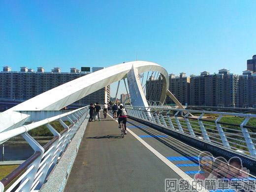 新店溪右岸-陽光橋-碧潭-06