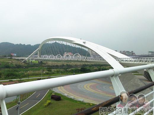 新店溪右岸-陽光橋-碧潭-11