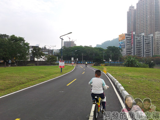 新店溪右岸-陽光橋-碧潭-20