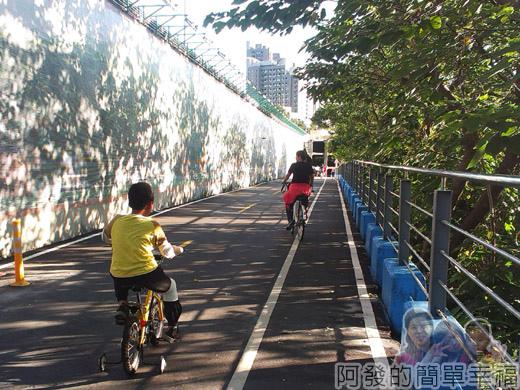 新店溪右岸-陽光橋-碧潭-23