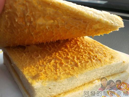 新莊-早鳥吐司16-香濃花生烤吐司