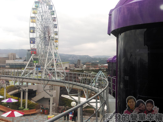 兒童新樂園61-5F-3銀河號IV-搭乘的窗外景觀.jpg