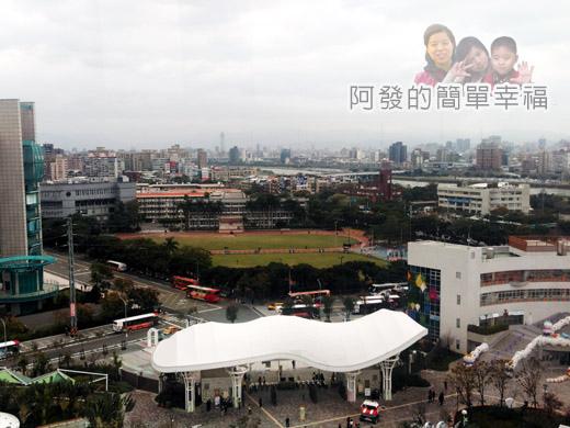 兒童新樂園70-2水果摩天輪IIV-搭乘的窗外景觀.jpg