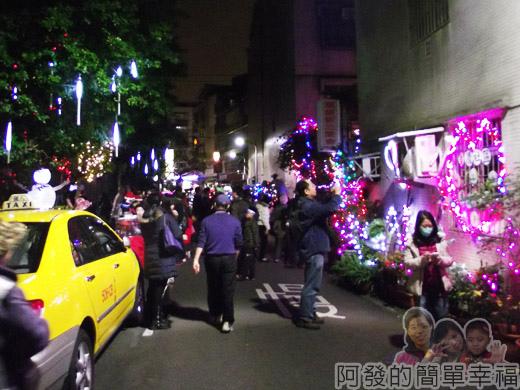 吉慶里聖誕巷13-71巷