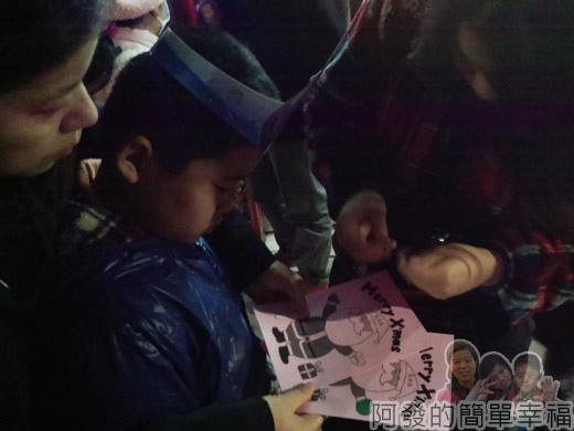 吉慶里聖誕巷15-尋寶活動
