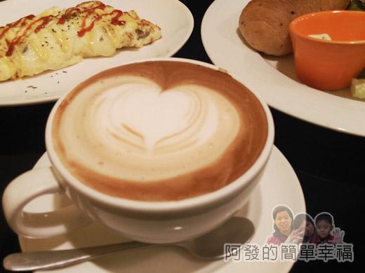 米妲咖啡13-米妲套餐-拿鐵