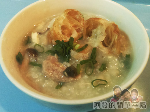 20141228-台式廣東皮蛋瘦肉粥09-特寫