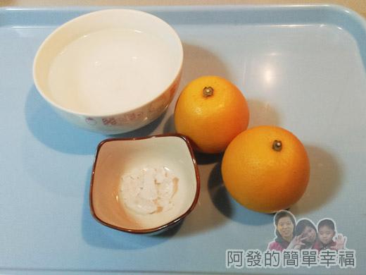 20141229-冰糖燉柳丁01-食材