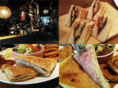 新北市板橋美食列表-早餐15-小廚房