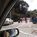 宜蘭大同清水地熱02-台7丙往清水地熱前的管制路口.jpg