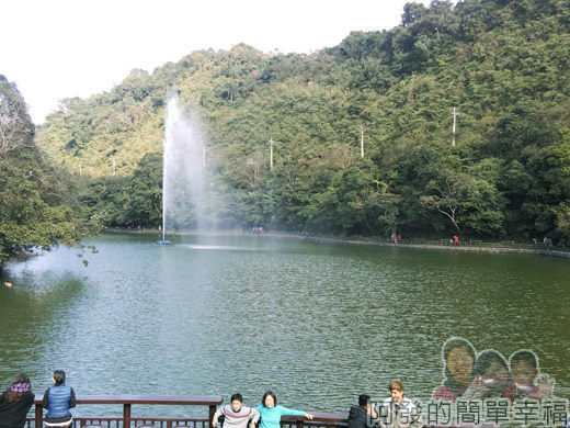 長埤湖風景區07-長埤湖景