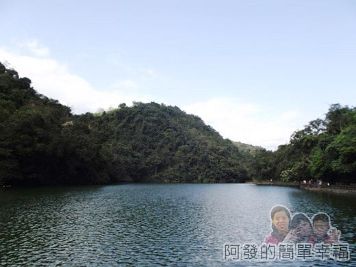 長埤湖風景區14-湖光山色