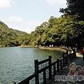 長埤湖風景區15-湖旁步道