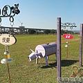 大臺北都會公園II29-幸福水漾公園-一整排的鐘型吊飾.jpg