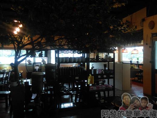 三芝-越南小棧04-1樓用餐環境II