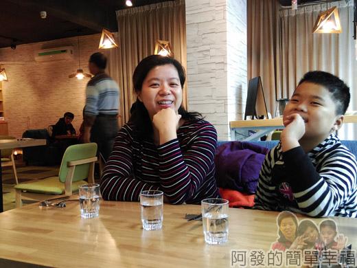 THE TOAST HEAVEN15-候餐享受悠閒