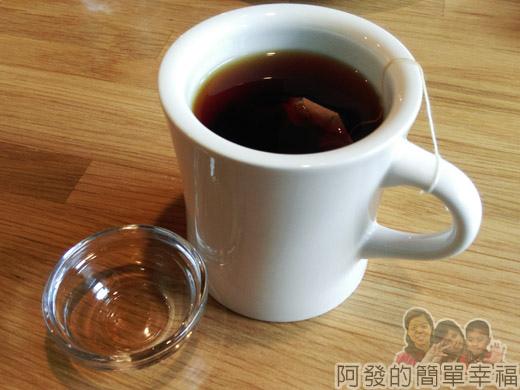 THE TOAST HEAVEN18-大吉嶺紅茶