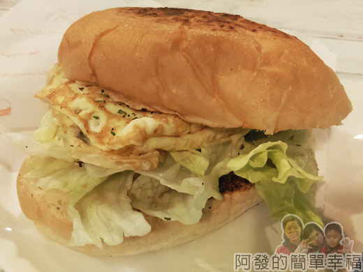 就是要吃早餐16-新福源花生系列-碳烤胖胖包