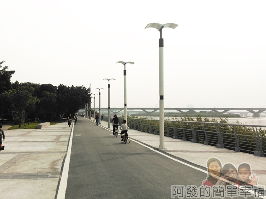 公館景福租借站-大稻埕租借站55-返程