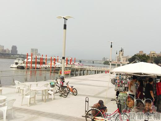 公館景福租借站-大稻埕租借站45-大稻埕碼頭