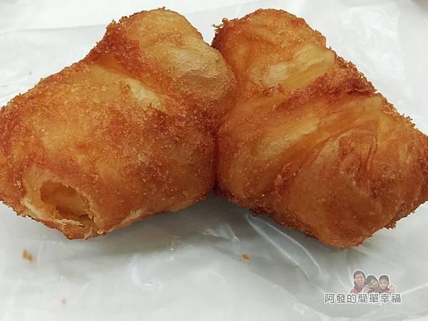 熊記燒餅油條專賣店24-雙包胎