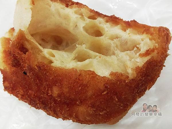 熊記燒餅油條專賣店26-雙包胎內軟