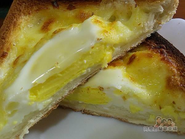 烤元氣日見乳酪厚片11-全熟的